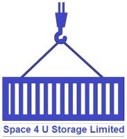 Space 4 U Storage Limited Logo