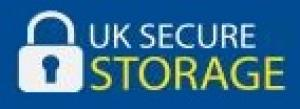 UK Secure Storage Logo