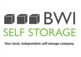 BWI Self Storage Logo