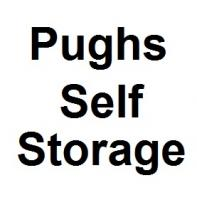Pugh's Self Storage Logo