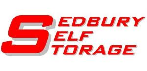 Sedbury Self Storage Logo