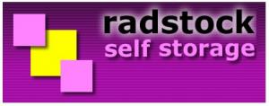 Radstock Self Storage Logo