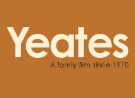 Yeates Storage Logo