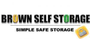 Big Brown Storage Ltd Logo