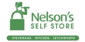 Nelsons Self Store Logo