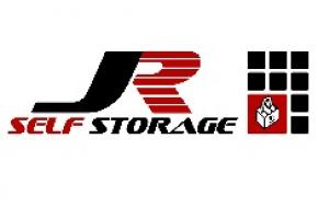 JR Self Storage Logo