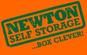 Newton Self Storage Logo