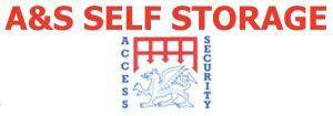 A & S Self Storage Ltd Logo