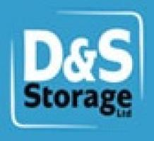 D&S Storage Limited Logo