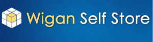 Wigan Self Store Logo