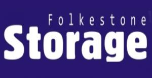 Folkestone Storage Logo