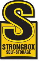 Strongbox Self Storage Limited Logo