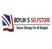 Boylins Self Storage Logo