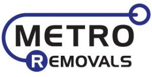 Metro Removals LTD Logo