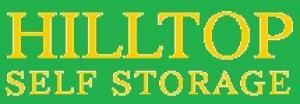 Hilltop Self-Storage Logo