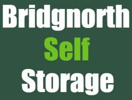 Bridgnorth Self Storage Logo