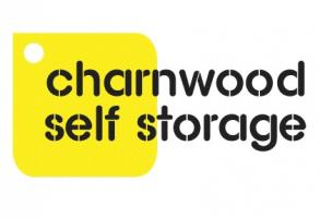 Charnwood Self Storage Logo