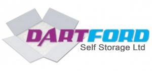 Dartford Self Storage Ltd Logo