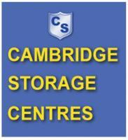 Cambridge Storage Ltd Logo