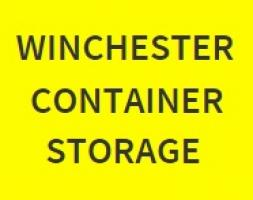 Winchester Container Storage Logo