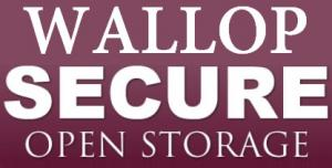 Wallop Storage Logo
