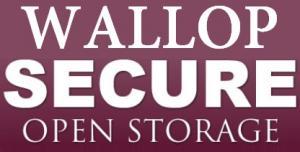 Wallop Storage Logo