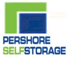 Pershore Self Storage Logo