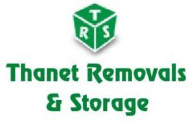 Thanet Removals & Storage Logo