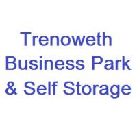Trenoweth Business Park & Self Storage Logo
