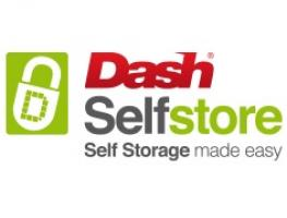 Dash Self Store Logo
