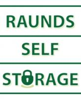 Raunds Self Storage Logo