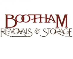 Bootham Removals & Storage Ltd Logo