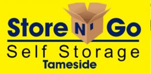 Ashton Self Storage Company Logo