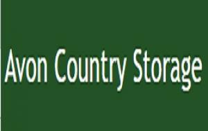 Avon Country Storage Logo