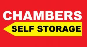 Chambers Self Storage Logo