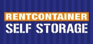 Rentcontainer Logo