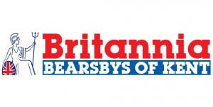 Britannia Bearsbys Logo