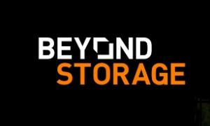 Beyond Storage Logo