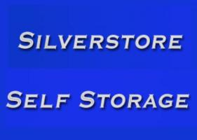 Silverstore Self Storage Logo