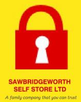 Sawbridgeworth Self Store Ltd Logo