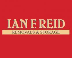 Reid Removals Ltd Logo