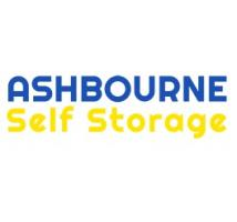 Ashbourne Self Storage Logo