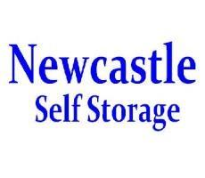 Newcastle Self Storage Logo