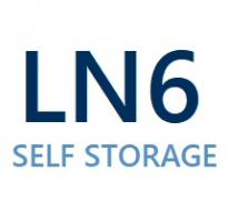 LN6 Self Storage Logo
