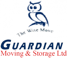Guardian Moving and Storage Ltd