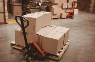 free pallet trucks  trollies barrows