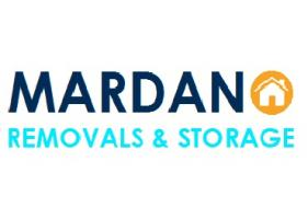 Mardan Removals & Storage Logo