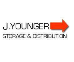 J Younger Storage Ltd Logo