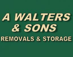 A Walters and Sons Logo