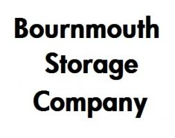 Bournemouth Storage Logo